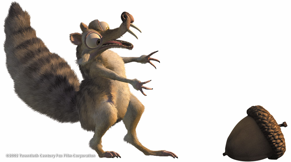Ice Age Movie Characters Names Sid Ice Age Film Character